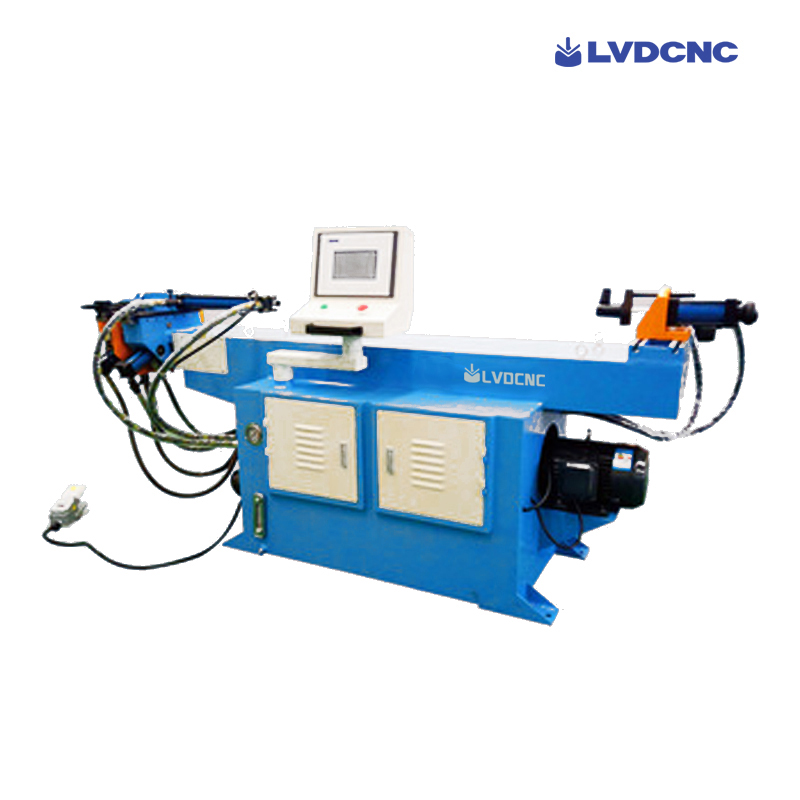NC pipe bending machine