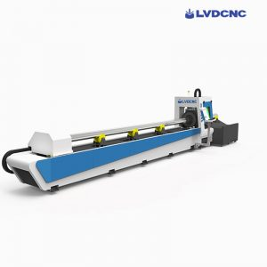 Plate and tuber laser cutting machine sale